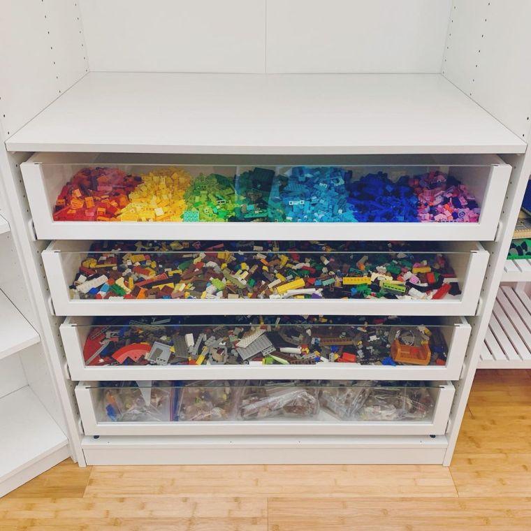 Lego Unit