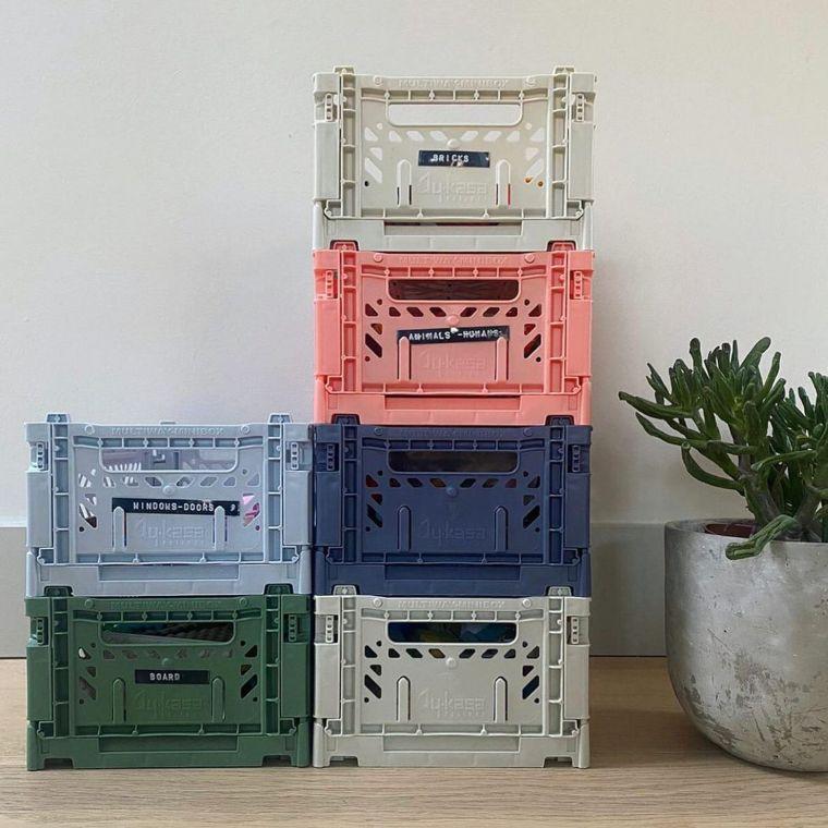 Lego Storage Crates