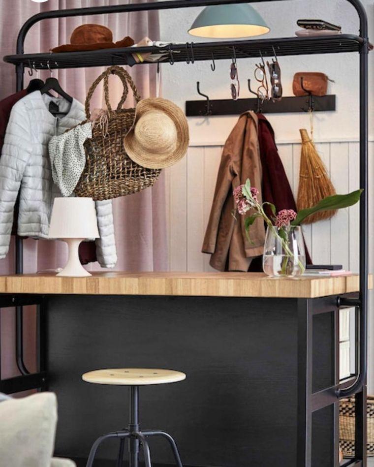 vadholma coat hanger