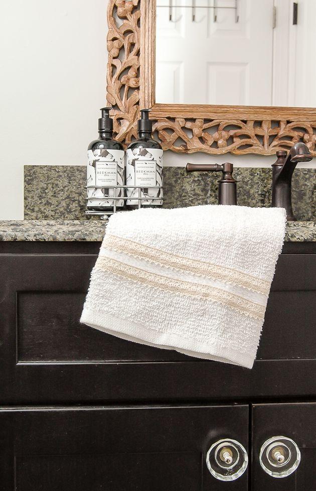 Farmhouse Towels