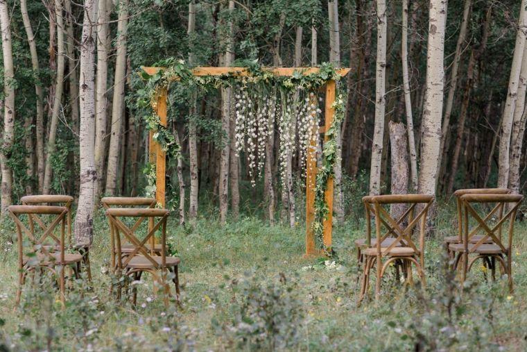 Forest Doorway