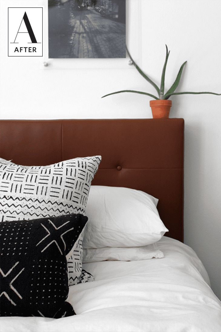 West-Elm Inspired High-End Upcycle
