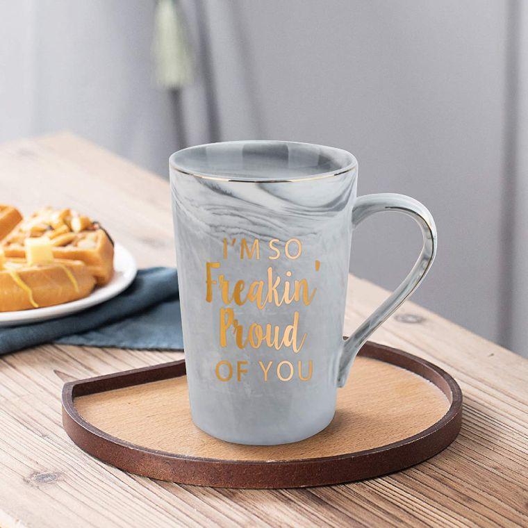 i'm so proud mug
