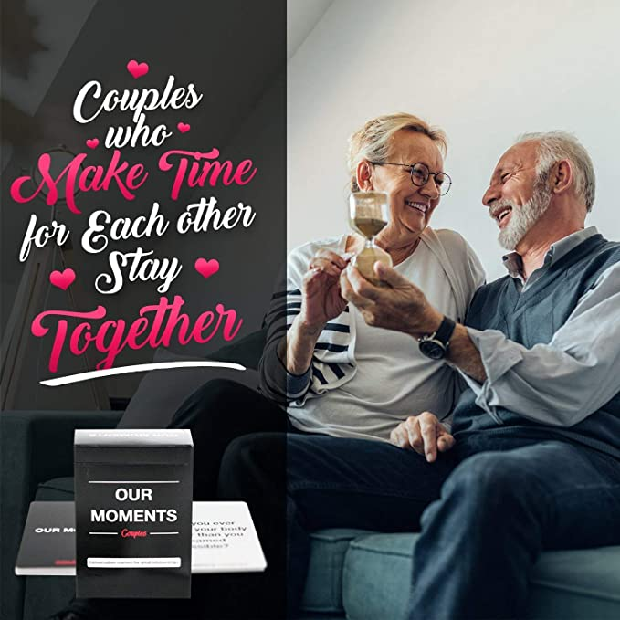 our moments cards