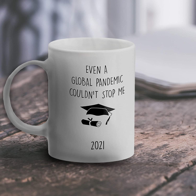 global pandemic mug