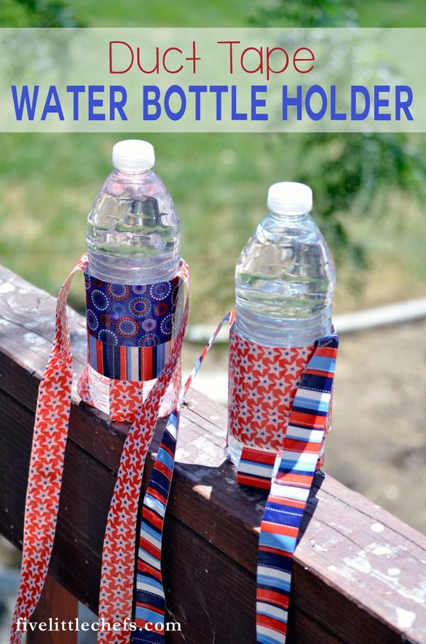 Water Bottle Holder