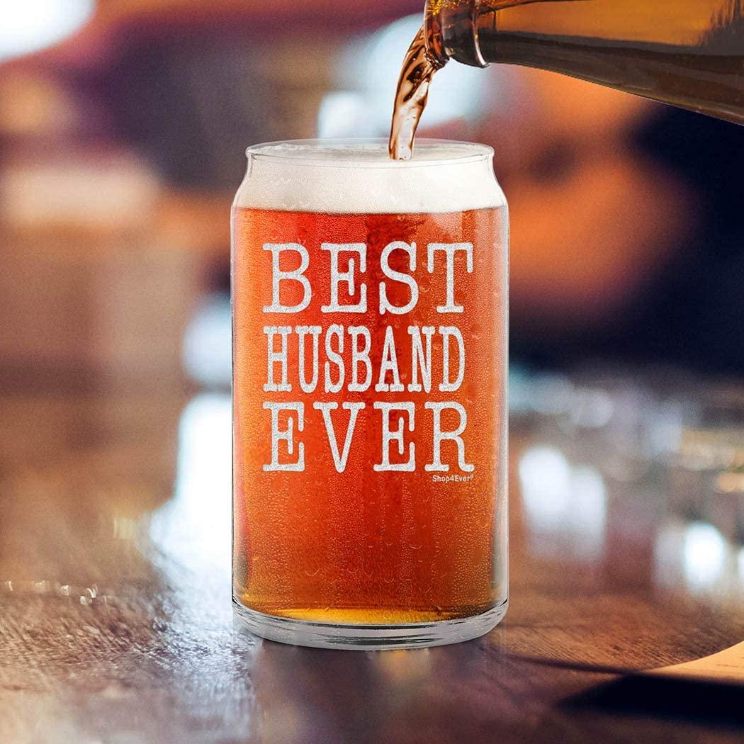 best husband beer glass