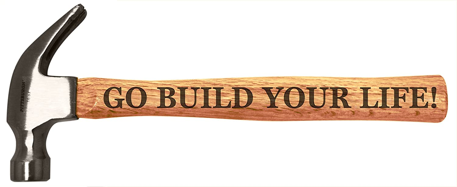 build your life hammer