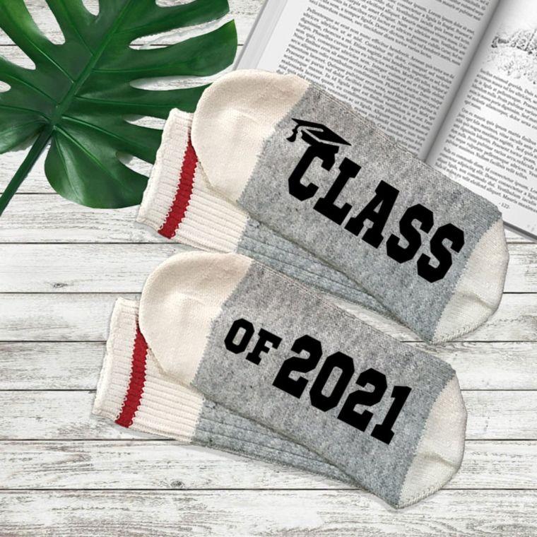 class of 2021 socks