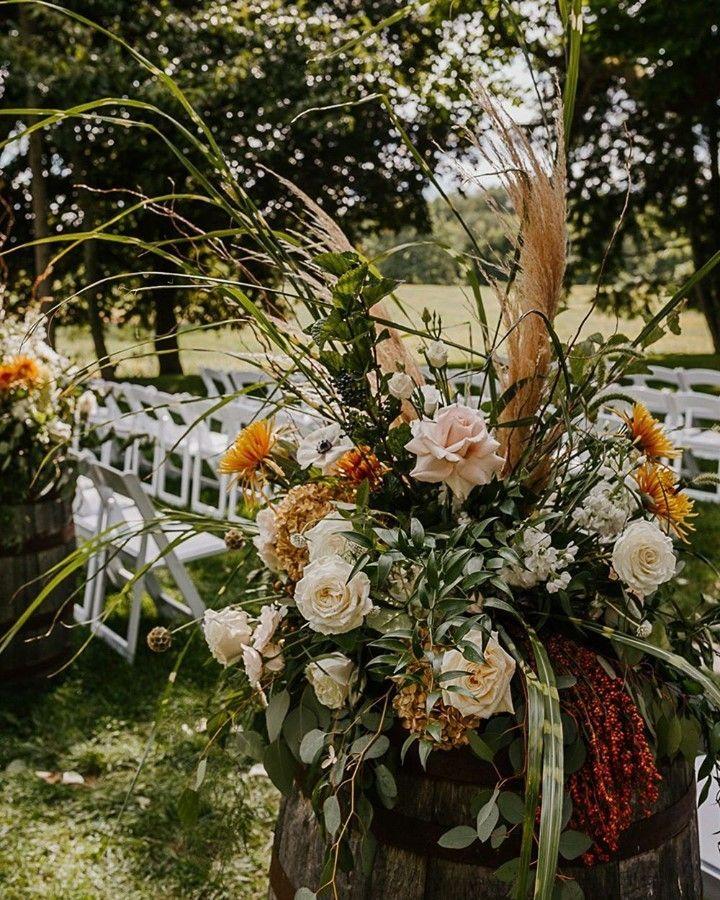 Vibrant Floral Arrangements