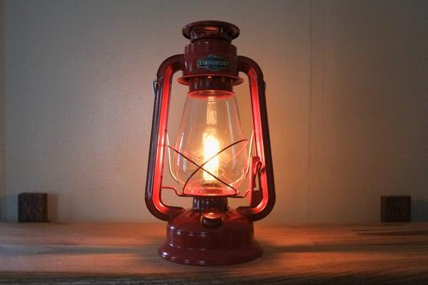 Electric Camp Lantern