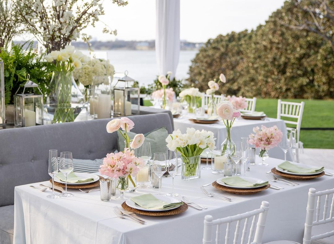 Lakeview Reception