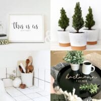 diy wedding gifts