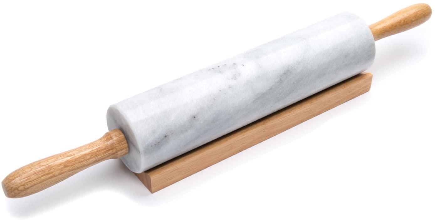 rolling pin cradle