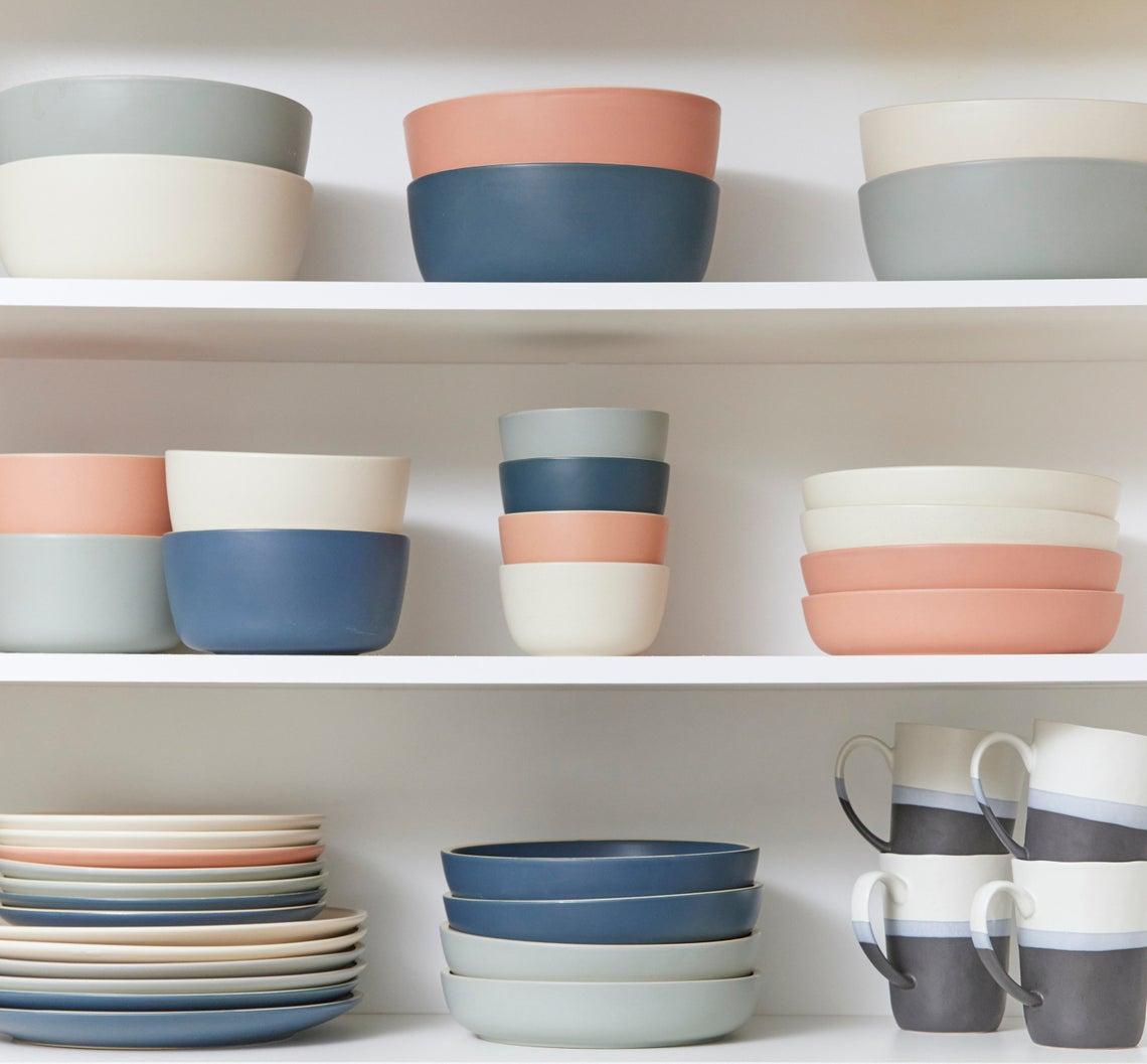 ceramic dish set