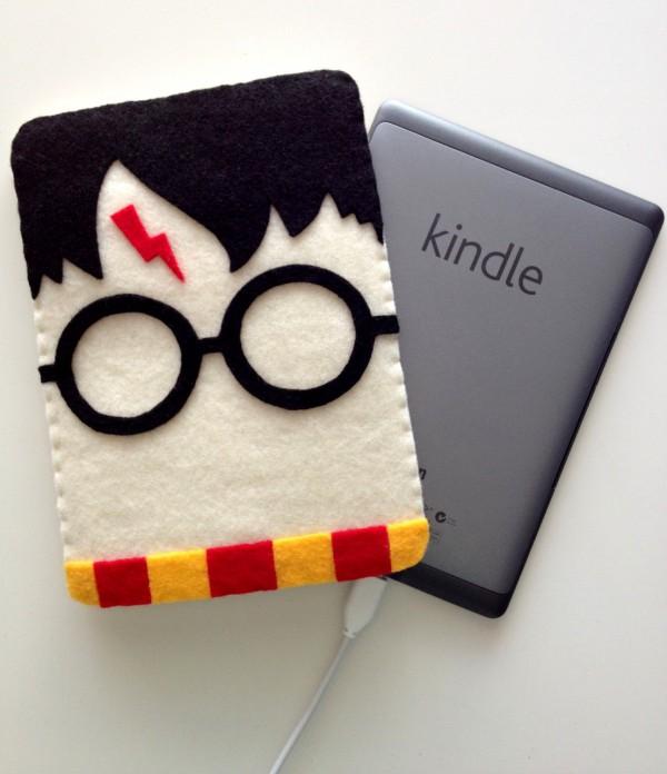 Harry Potter Card