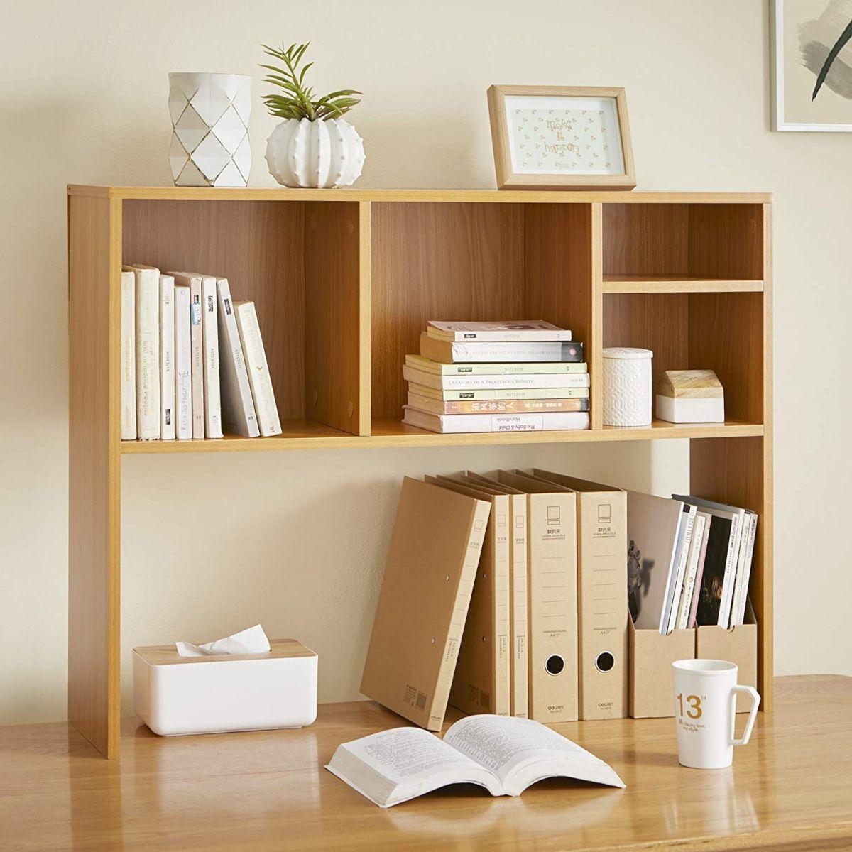 Desk Bookshelf