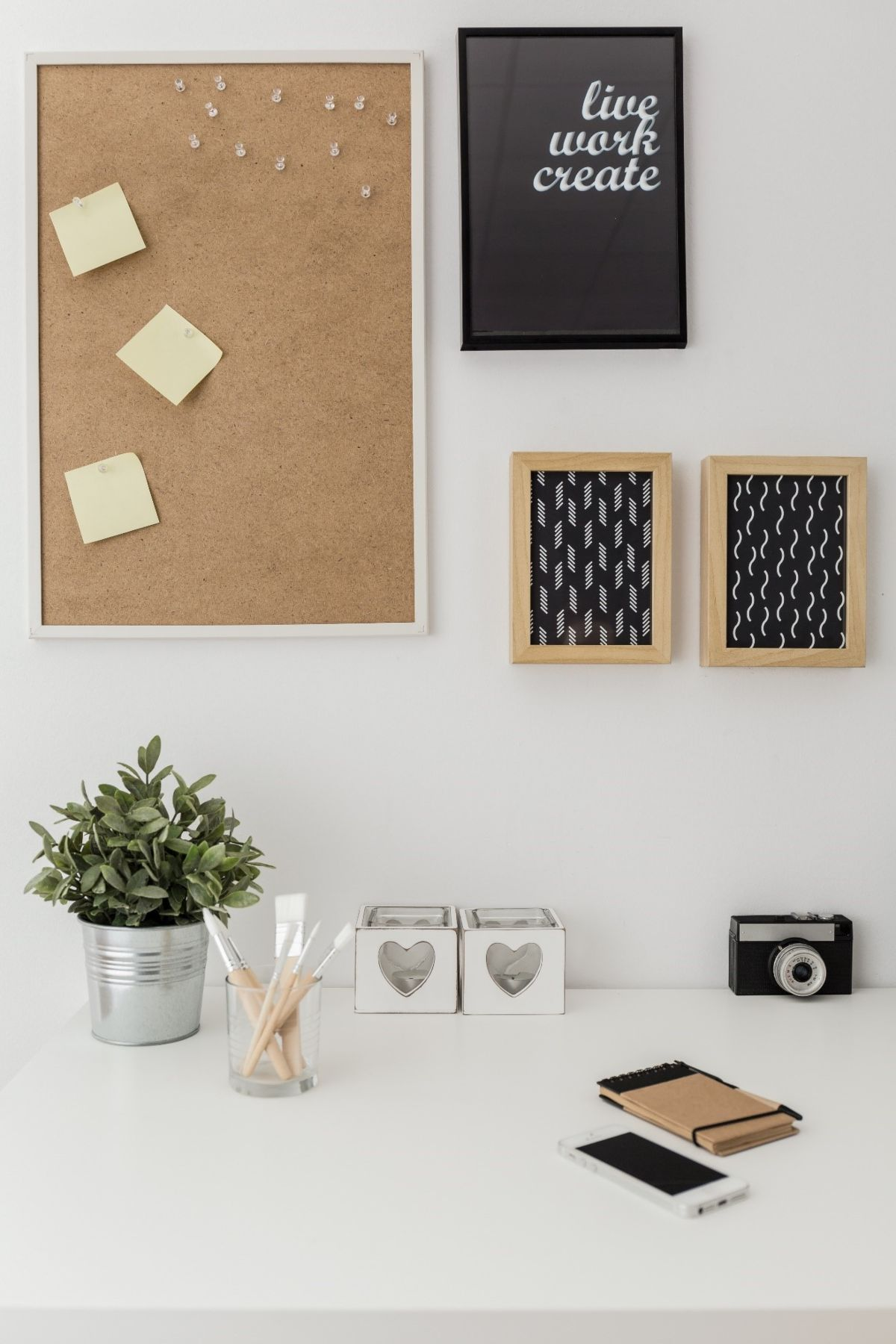 Bulletin Board decor