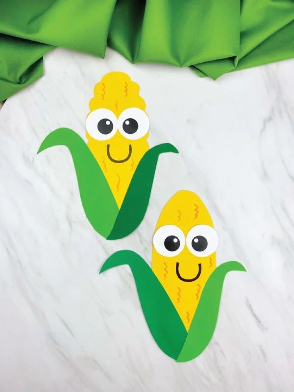 Corn Craft