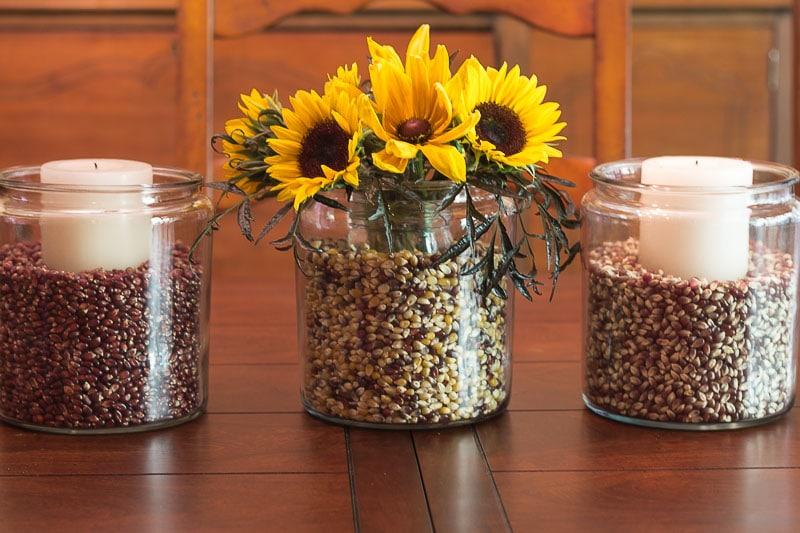 Apothecary Jar Decor