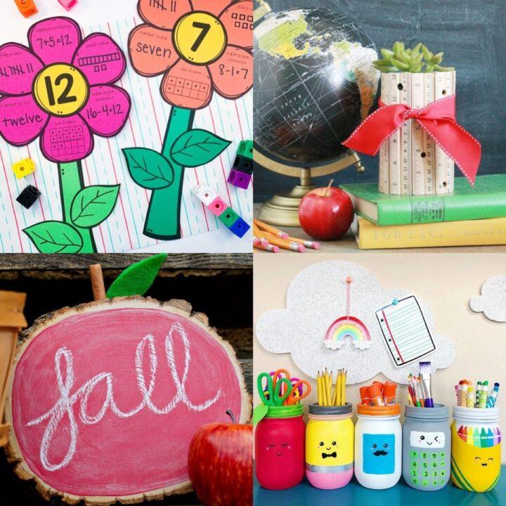 teacher crafts